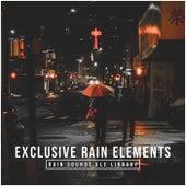 Exclusive Rain Elements von Rain Sounds XLE Library