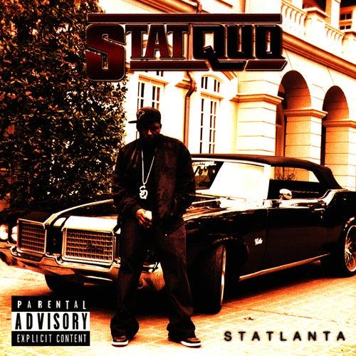 Statlanta by Stat Quo