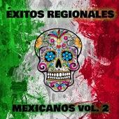 Éxitos Regionales Mexicanos, Vol.2 by Various Artists