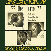 The Trio, The Complete Sessions (HD Remastered) de Hank Jones