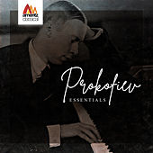 Prokofiev Essentials von Various Artists