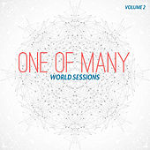 One of Many: World Sessions, Vol. 2 von Various Artists