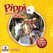 Pippi außer Rand und Band (Hörspiel zum Film) von Pippi Langstrumpf