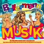 Ballermann Musik - Mallorcastyle Party Hits 2019 - XXL Mallorca Saufen Party Schlager Hits (Mama Mallorca bleibt eine Woche wach und feiert für immer und ewig lauda bis zum Closing 2020) von Various Artists