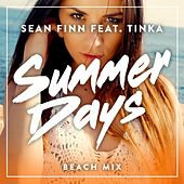 Summer Days (Beach Mix) by Sean Finn