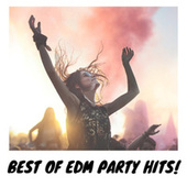 Best of EDM Party Hits! van Various Artists