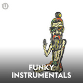 Funky Instrumentals de Various Artists