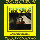 The World of Cecil Taylor (HD Remastered) by Cecil Taylor