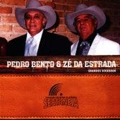 Coleção de Ouro da Música Sertaneja: Pedro Bento e Zé da Estrada (Grandes Sucessos) von Pedro Bento e Ze da Estrada
