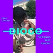 Diogo (feat. Simony) by Dji Bango