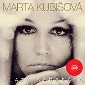 Zlatá šedesátá by Various Artists
