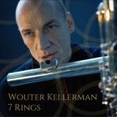 7 Rings by Wouter Kellerman