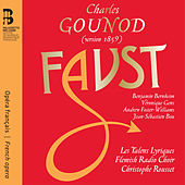 Gounod: Faust de Various Artists