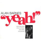 Yeah! by Alan Barnes