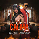 Con Calma (Remix) de Jinary Duque