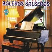 Boleros Salseros, Vol. 1 de Various Artists