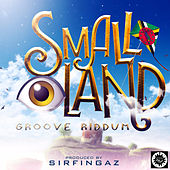 Small Island Groove Riddum de Various Artists