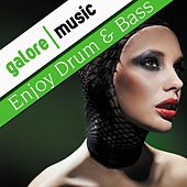 Enjoy Drum & Bass von Various Artists