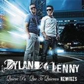 Quiere Pa' Que Te Quieran (Remix Bundle) de Various Artists