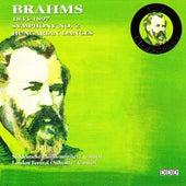 Brahms: Symphony No.2 - Hungarian Dances by Suddeutsche Philharmoniker