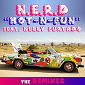 Hot-n-Fun The Remixes by Various Artists