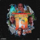 Summer 19 Drip Severe by Hood