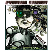 International Supersport von Schoolly D
