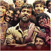 Super 30 (film) de Various Artists