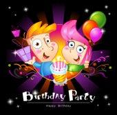 Birthday Party (Happy Birthday) by Happy Birthday