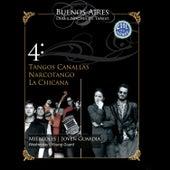 Días y Noches de Tango: Miércoles / Joven Guardia (En Vivo) von Various Artists