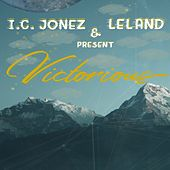 Victorious by I.C. Jonez