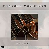 Deluxe by Pandora Music Box