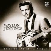 Analog Pearls, Vol. 1 by Waylon Jennings