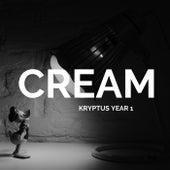 Cream de Kryptus Year 1