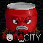 SodaCity (Original Game Soundtrack) von Rodrigo Flores
