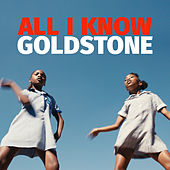 All I Know (Rework & Remixes) by Goldstone