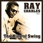 The King of Swing, Vol. 1 van Ray Charles