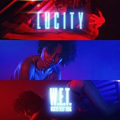 Wet (Worth Everything) [Radio Edit] by LuCity