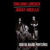 Dúo de Bajos Porteños von Emiliano Lorenzo