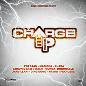 Charge Up Riddim de Various Artists