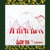 Super-Sonic Jazz (HD Remastered) de Sun Ra