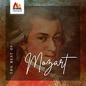 The Best of Mozart de Various Artists