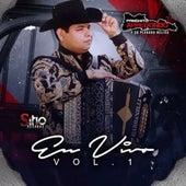 En Vivo, Vol. 1 by Panchito Arredondo