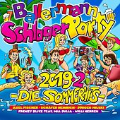 Ballermann Schlagerparty 2019.2 (Die Sommerhits) de Various Artists