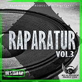 Raparatur, Vol. 3 de Various Artists