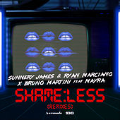 Shameless (Remixes) van Sunnery James & Ryan Marciano