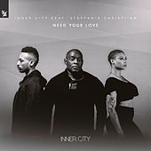 Need Your Love (Dub Mix & Kevin & Dantiez Deep Dub) de Inner City