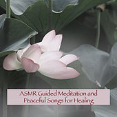 ASMR Guided Meditation and Peaceful Songs for Healing von Various Artists