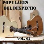 Populares del Despecho, Vol. 2 by Various Artists