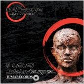 Inferno The Jorney Into Hell - Single by UGO